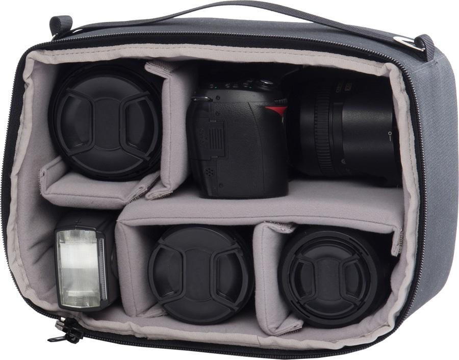 NYA-EVO Removable Camera Insert RCI Case, Small.
