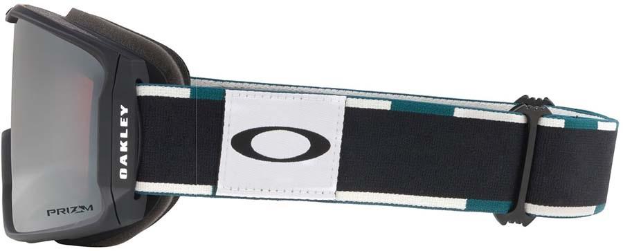 Oakley Line Miner XM Prizm Sapphire Ski/Snowboard Goggles