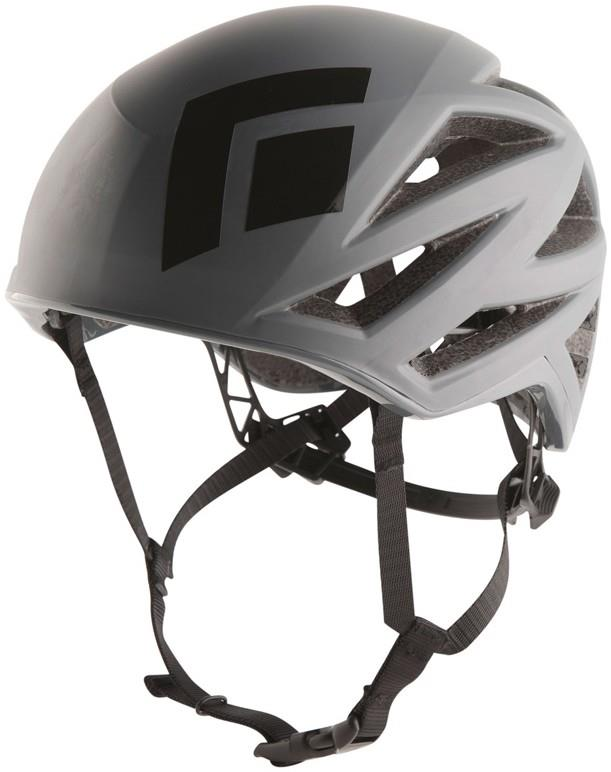 Black Diamond Vapor Alpine/Rock Climbing Helmet S/M Steel Grey