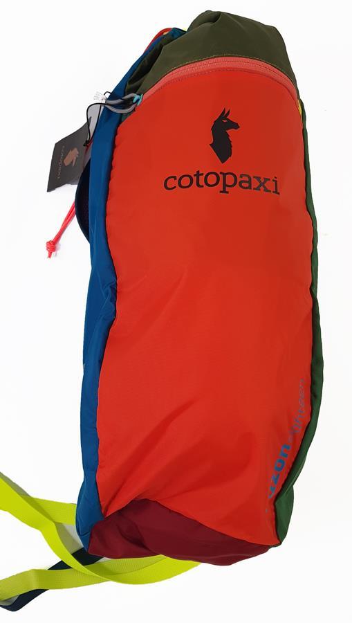 Cotopaxi Luzon 18L Backpack, 18L Del Dia 66