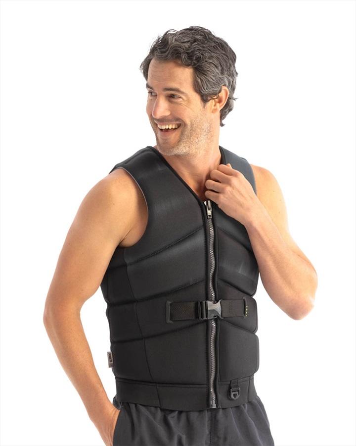 Jobe Unify Impact Buoyancy Vest, XL+ Black 2021
