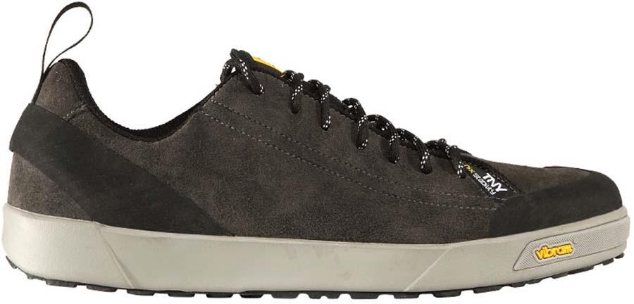 Tenaya Nes Walking & Approach Climbing Shoe, Uk 6 / Eu 39 Grey