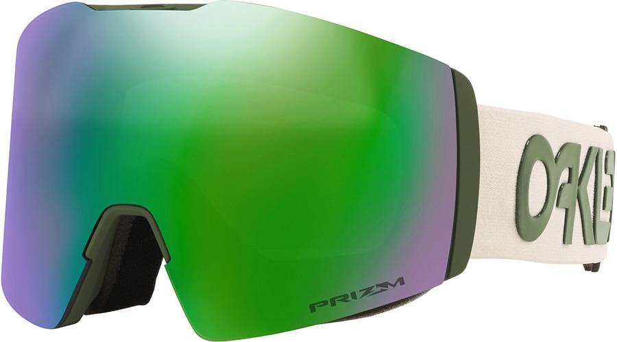 Oakley Fall Line L Prizm Jade Snowboard/Ski Goggles, L FP Grey