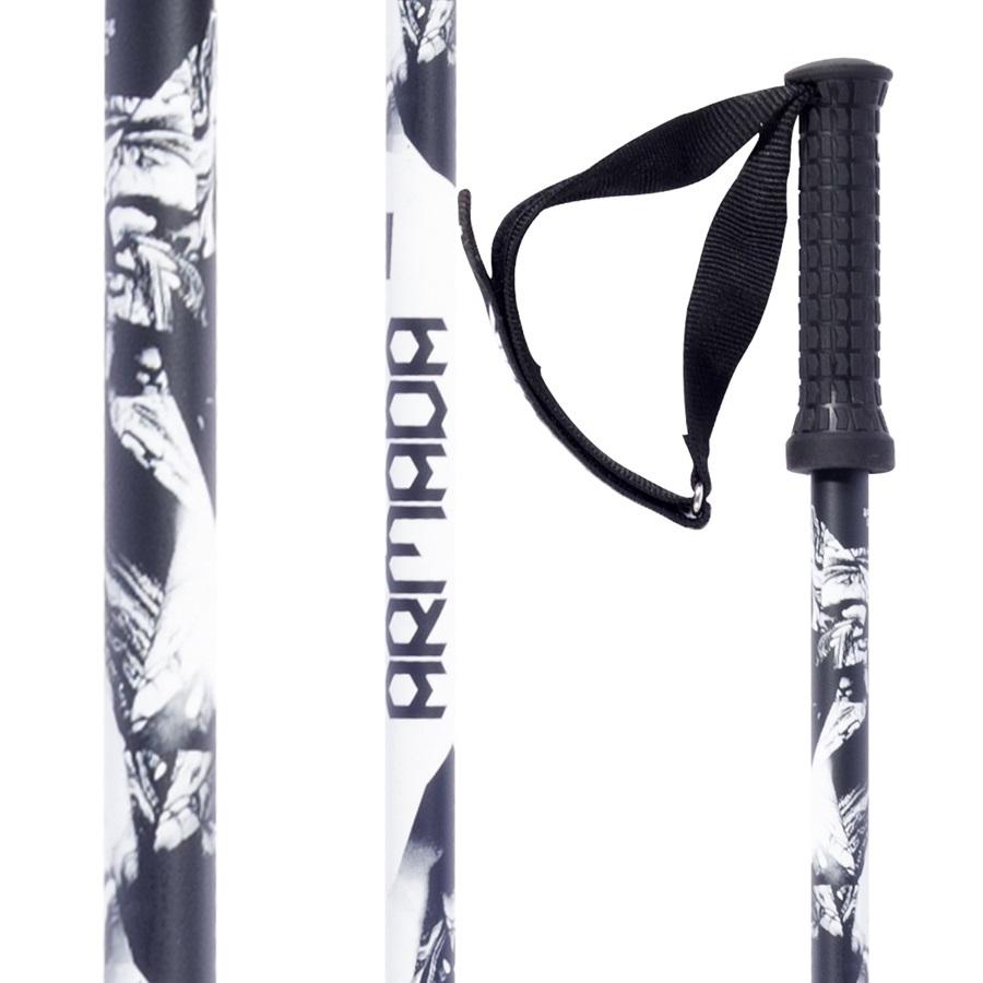 Armada Legion Women's Pair Of Ski Poles 100cm Black