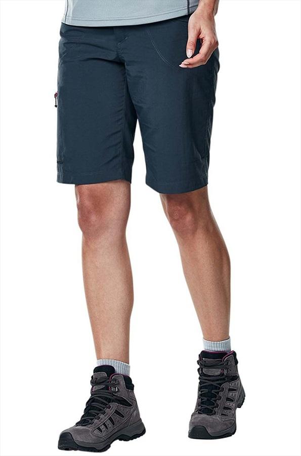 Berghaus Navigator 2.0 Women's Hiking Shorts, UK 8 Midnight