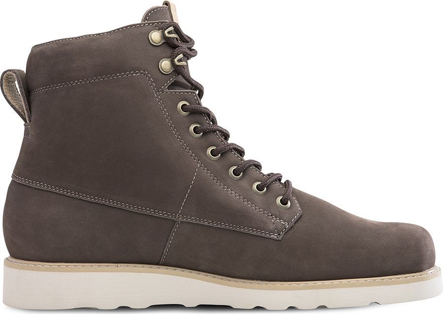 Volcom Smithington II Men's Winter Boots, UK 8 Coffee