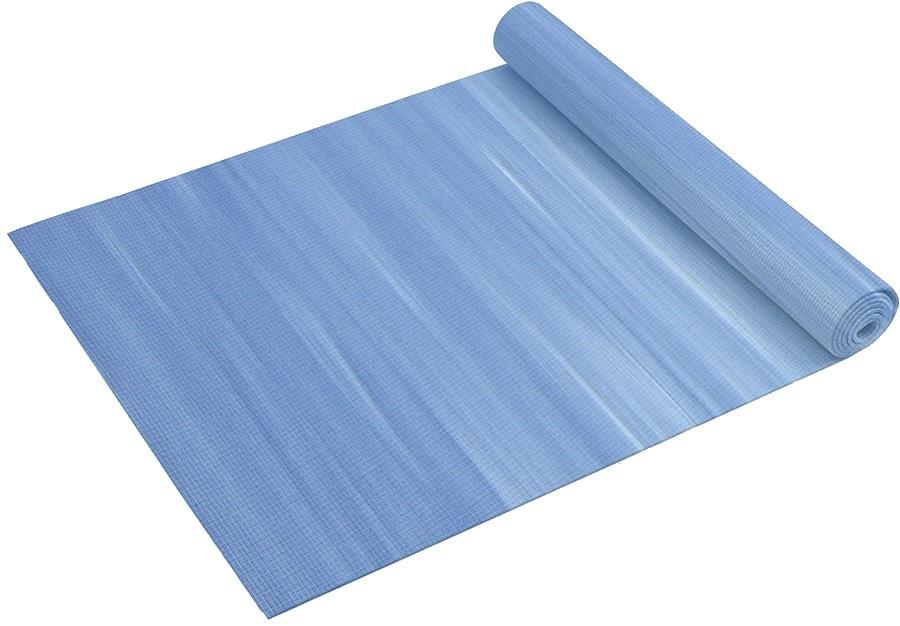 Gaiam Classic Printed Yoga/Pilates Mat, 4mm Tie Dye