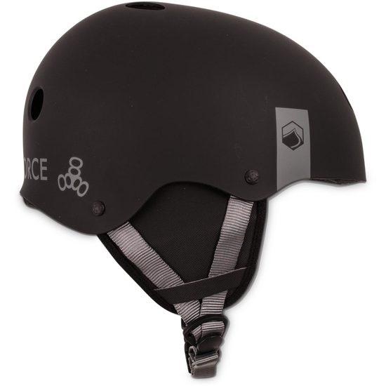 Liquid Force FLASH Wakeboard Helmet, XL Blackout 2021