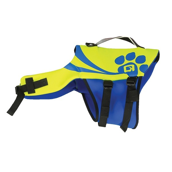 O'Brien Pet   Animal Buoyancy Vest, XL