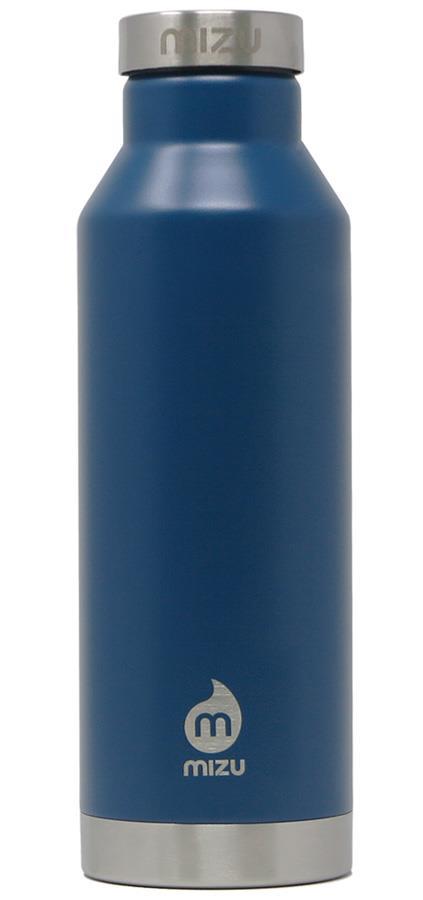 Mizu V6 Stainless Steel Insulated Drinks Bottle, 560ml Ocean Blue