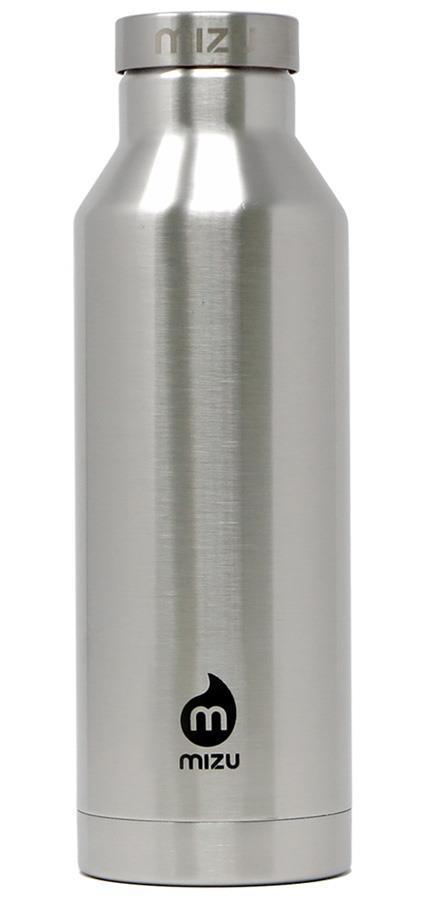 Mizu V6 Stainless Steel Insulated Drinks Bottle, 560ml Stainless