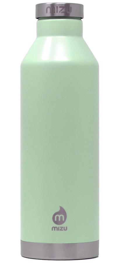 Mizu V8 Stainless Steel Vacuum Flask Water Bottle, 780ml Sea Glass