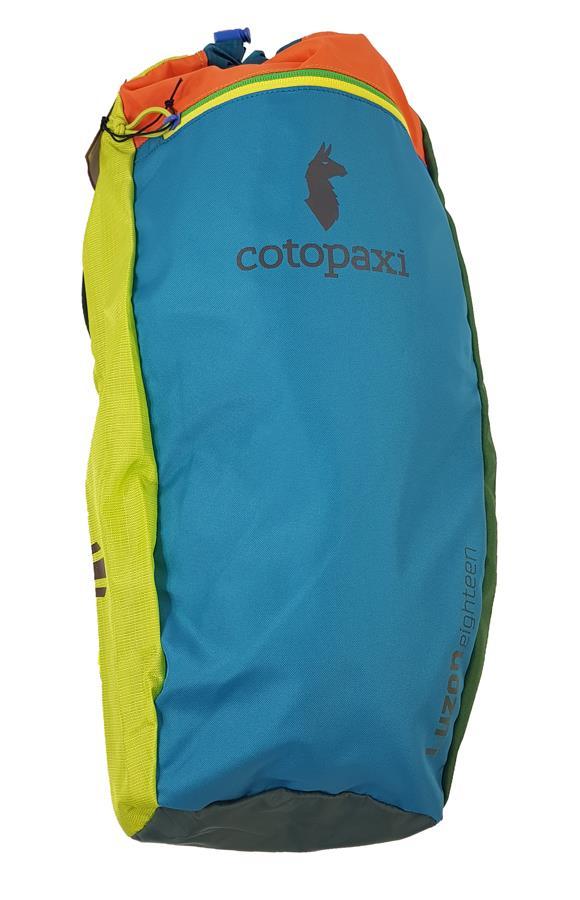 Cotopaxi Luzon 18L Backpack, 18L Del Dia 65