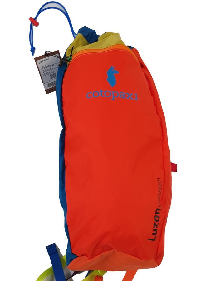 Cotopaxi Luzon 18L Backpack, 18L Del Dia 39