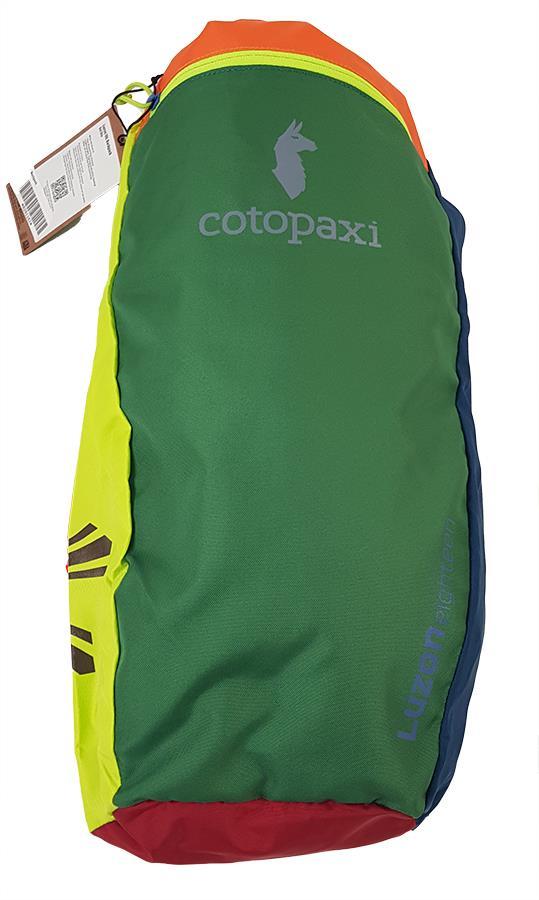 Cotopaxi Luzon 18L Backpack, 18L Del Dia 19