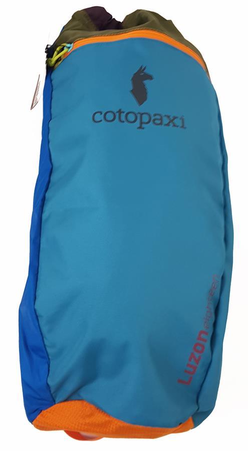 Cotopaxi Luzon 18L Backpack, 18L Del Dia 16