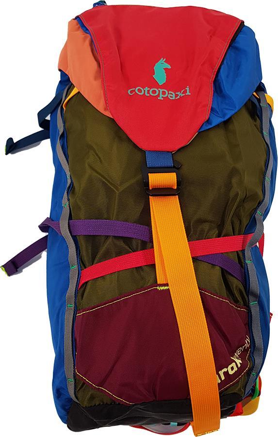 Cotopaxi Tarak 20 Backpack/Day Pack, 20L Del Dia 2