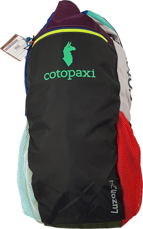 Cotopaxi Luzon 24L Backpack, 24L Del Dia 49