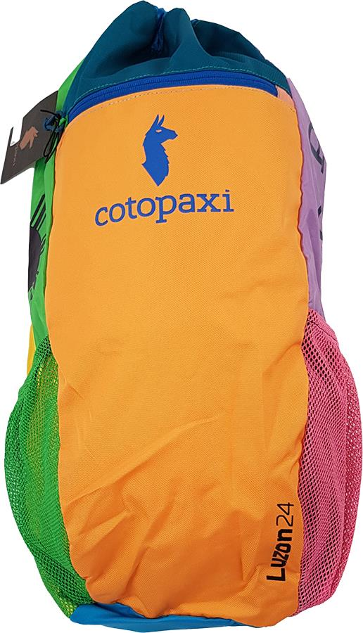 Cotopaxi Luzon 24L Backpack, 24L Del Dia 39