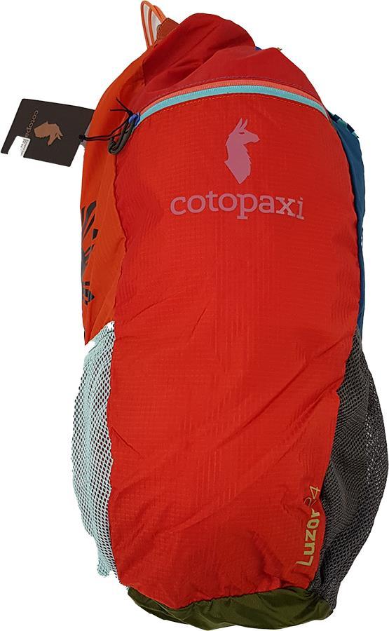 Cotopaxi Luzon 24L Backpack, 24L Del Dia 20