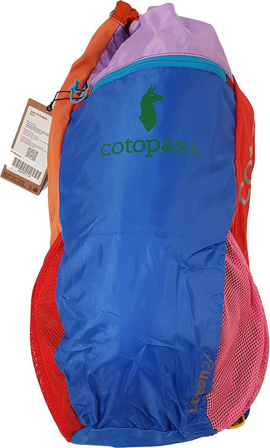 Cotopaxi Luzon 24L Backpack, 24L Del Dia 7