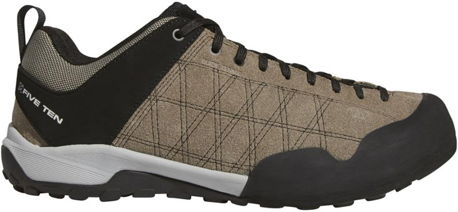 Adidas Five Ten Guide Tennie Men's Approach Shoes, UK 7.5 Brown