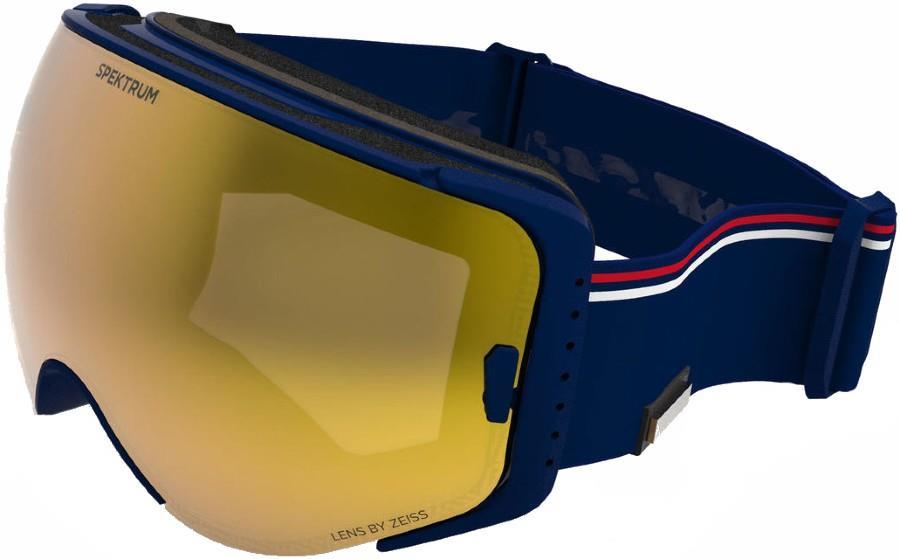 Spektrum Skutan Snowboard/Ski Goggle, One Size Night Blue