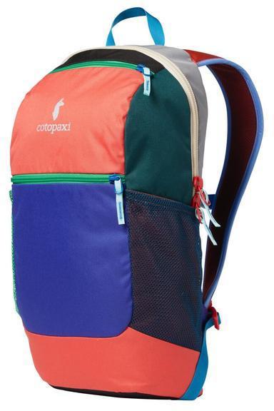 Cotopaxi Bogota 20 Backpack/Day Pack, 20L Del Dia 8
