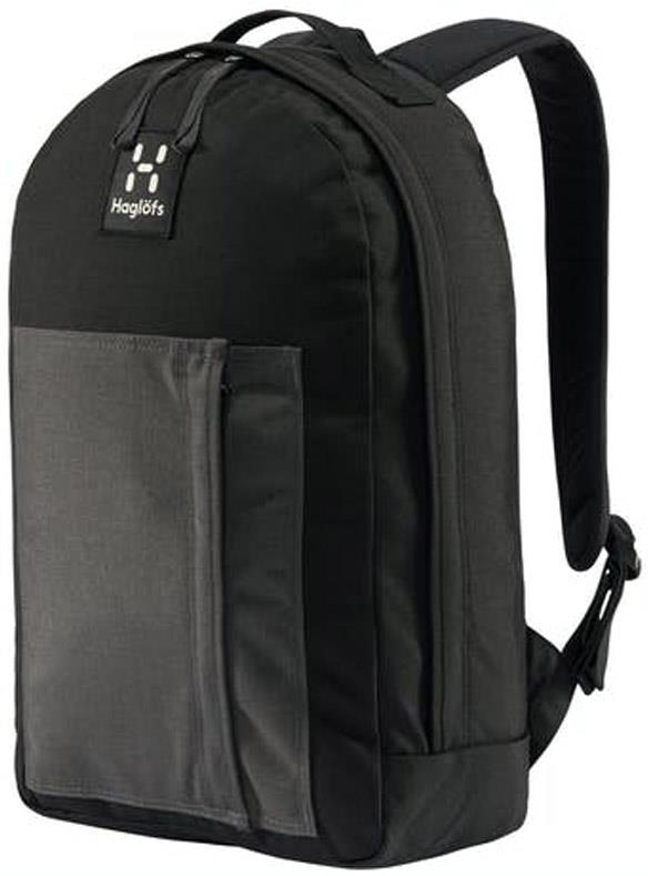 Haglofs Floda Hiking / Commute Daypack, 20L Black