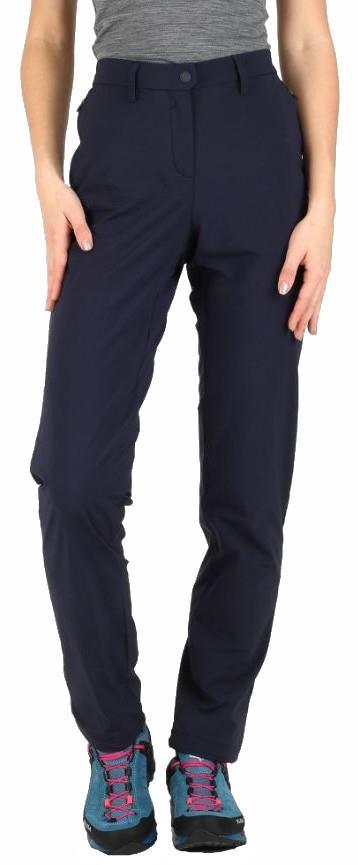 Salewa Womens Puez 2 Durastretch Women's Climbing Pants, Uk 14 Premium Navy