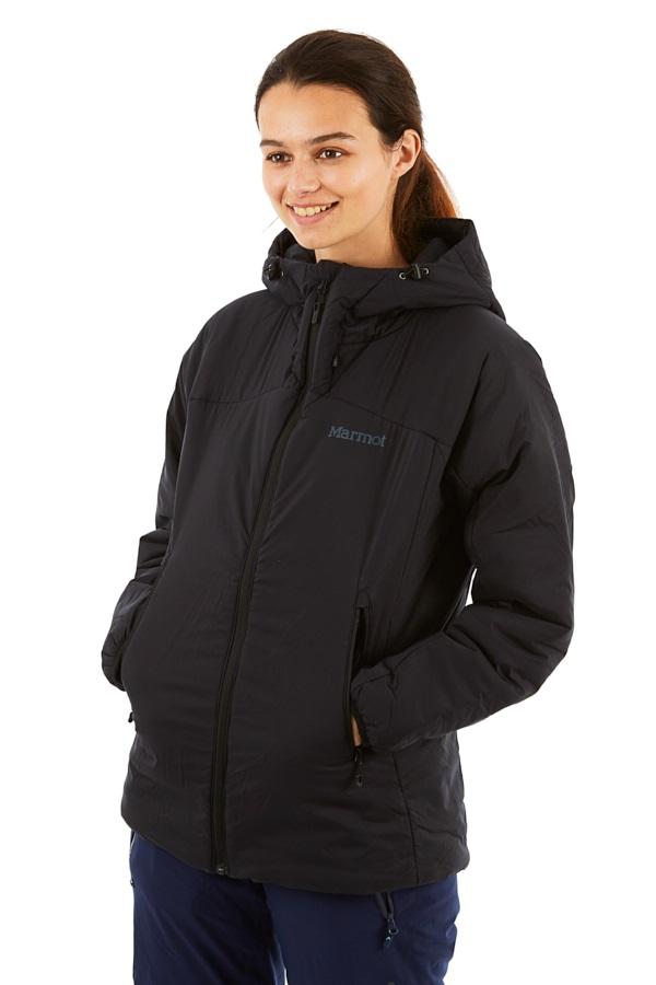 Marmot Astrum Women's Insulated Jacket UK 14 Black