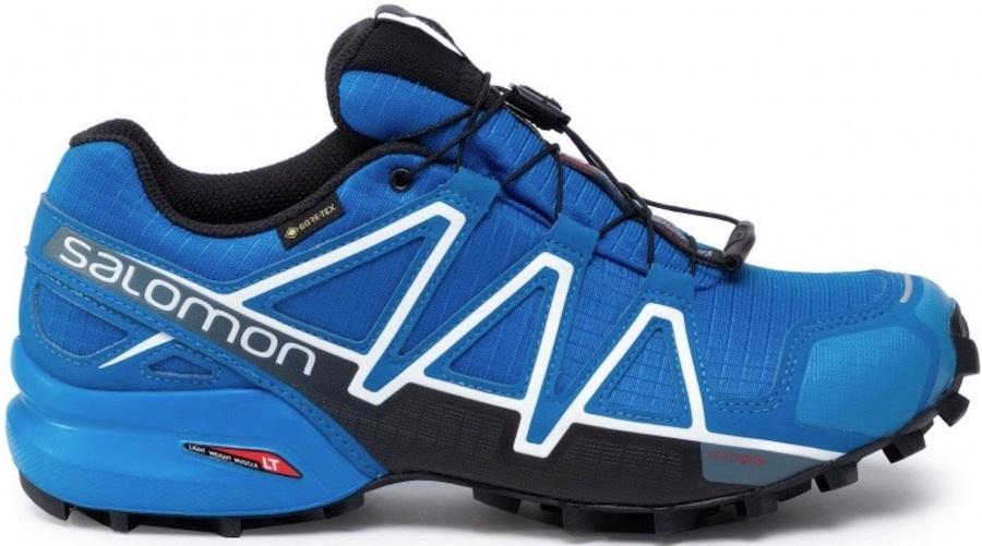 salomon speedcross 4 gtx mens uk used