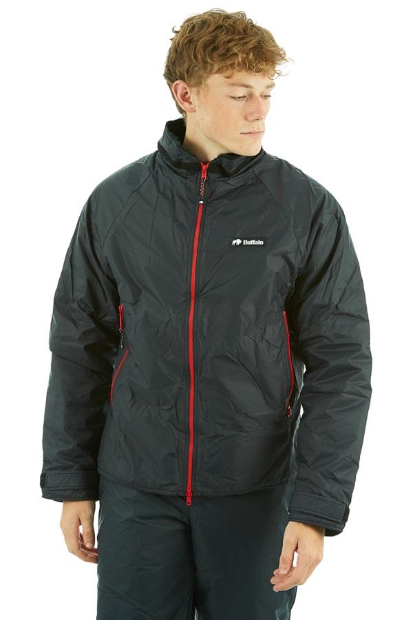 Buffalo Belay Jacket Ltd Ed. Technical All Weather Jacket M
