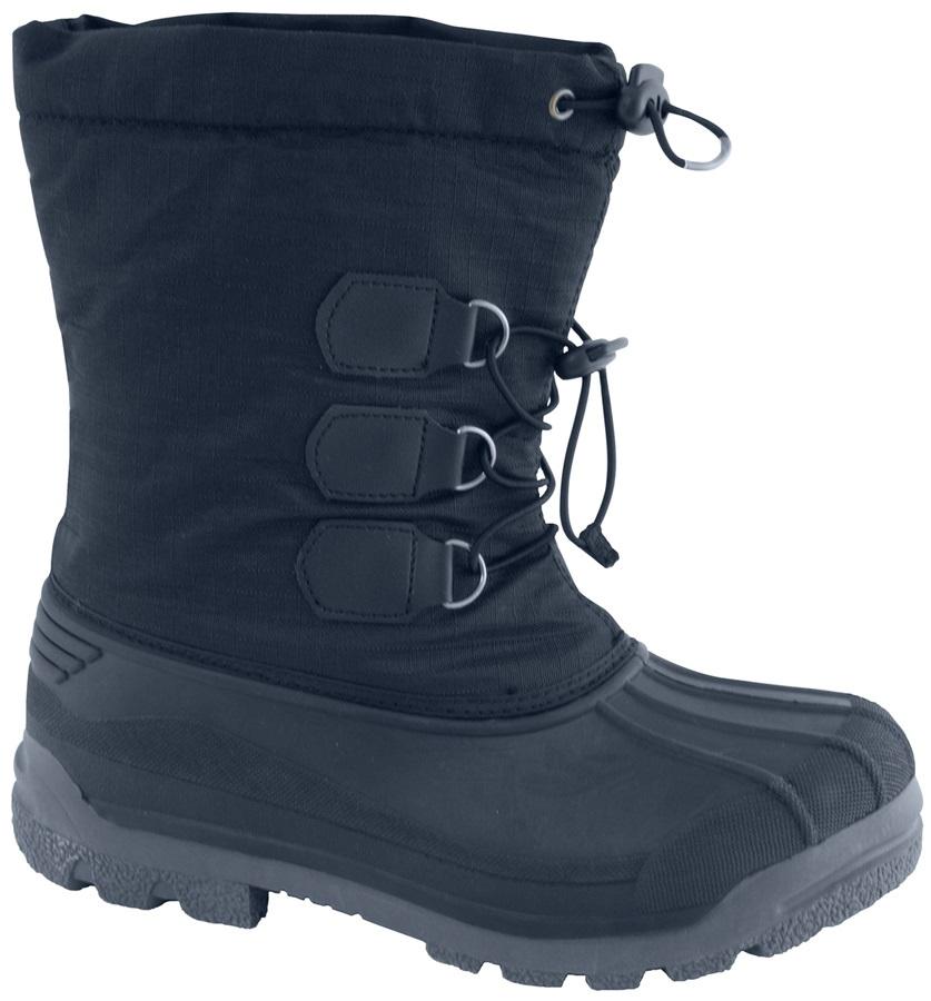 Manbi Tracks Kid's Snow Boots Kids UK 9