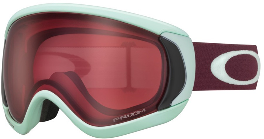 Oakley Adult Unisex Canopy Vampirella, Prizm Rose Ski/Snowboard Goggles, L 2020