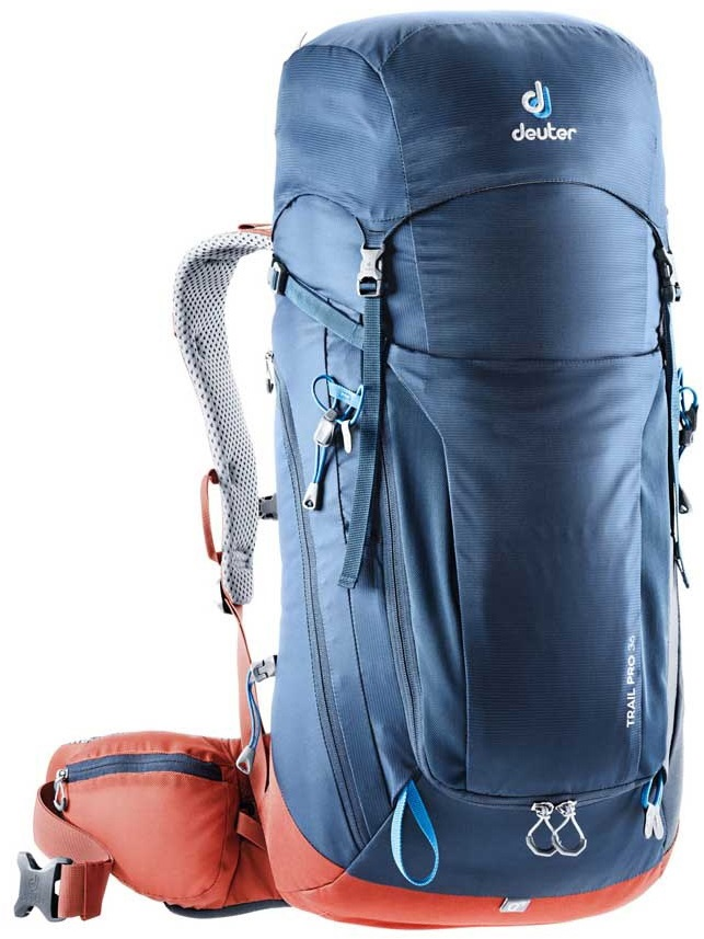 deuter Trail Pro 36, 36L Midnight/Lava