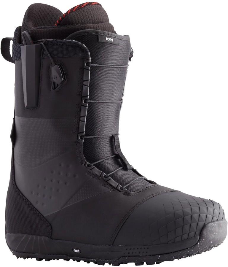 Burton Ion Men's Snowboard Boots, UK 10 Black 2021