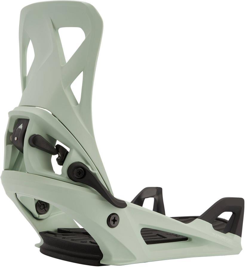 Burton Step On Re:Flex Snowboard Bindings Medium Neo-Mint 2021