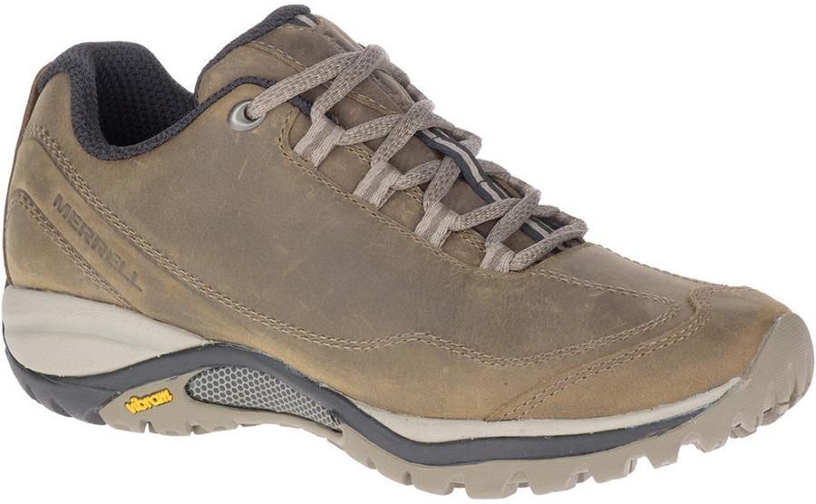 Merrell Siren Traveller 3 Women's Walking Shoes UK 4 Brindle/Boulder