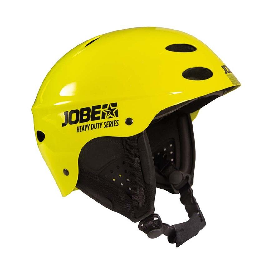 Jobe Heavy Duty Hardshell Watersports Helmet, XL Yellow 2021