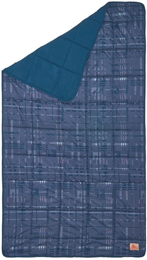 Kelty Bestie Blanket Thermal Camping Blanket, Buffalo