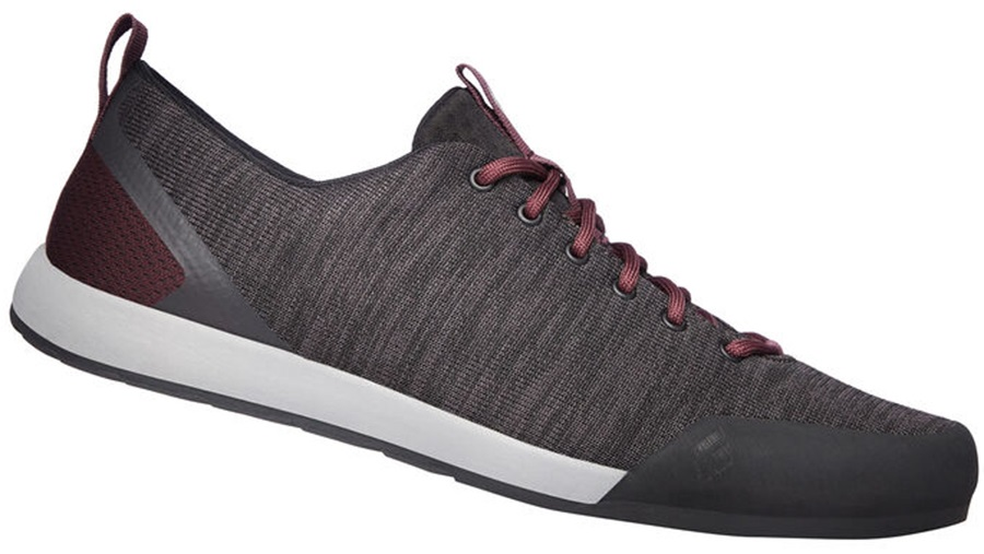 Black Diamond Circuit Womens Approach Shoes UK 6.5 Anthracite