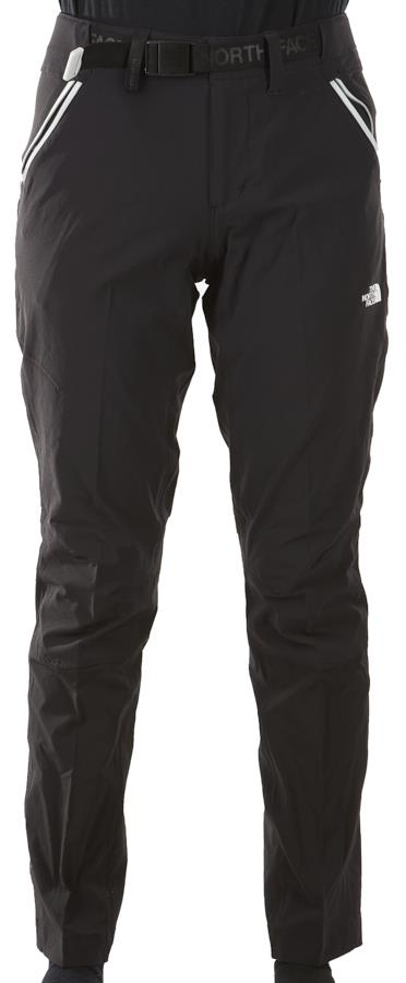 The North Face Womens Speedlight Ii Regular Women's Pants, Uk 14 Black/White