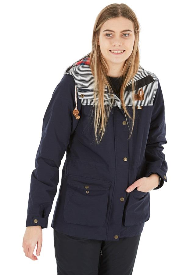 Picture Kate Women's Ski/Snowboard Jacket, S Dark Blue