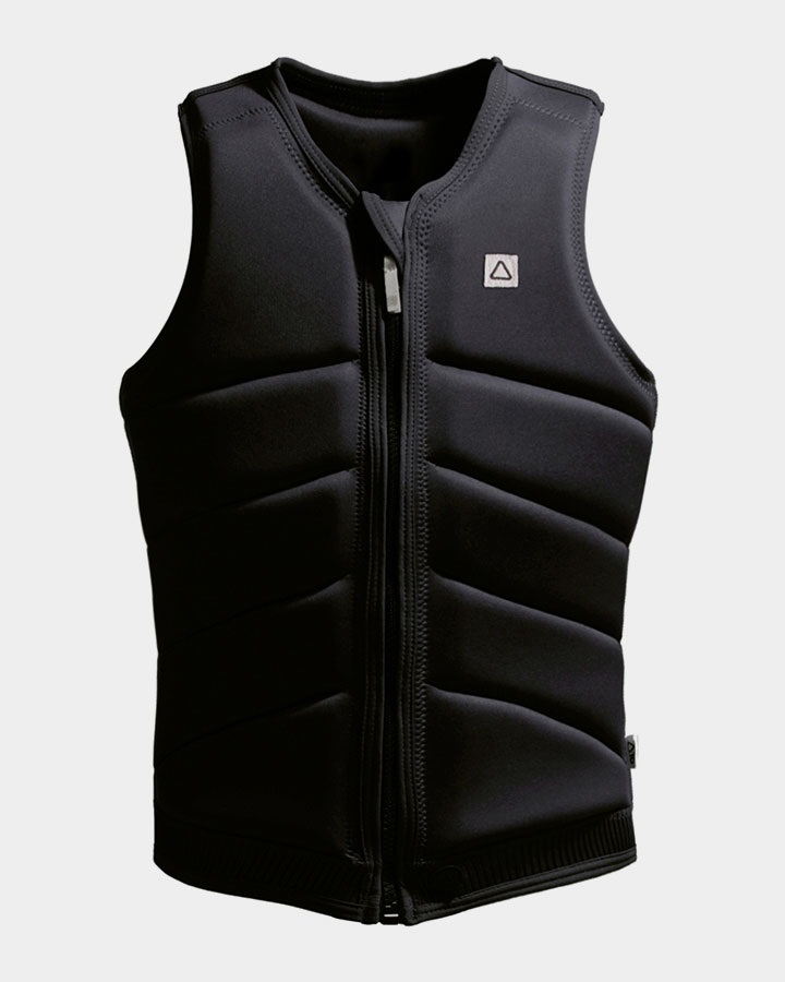 Follow Primary Ladies' Impact Vest / Jacket, 10 M Black 2021