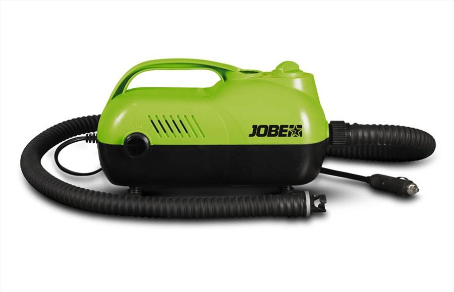 Jobe SUP High Pressure Electric Pump, 12V Green 2021