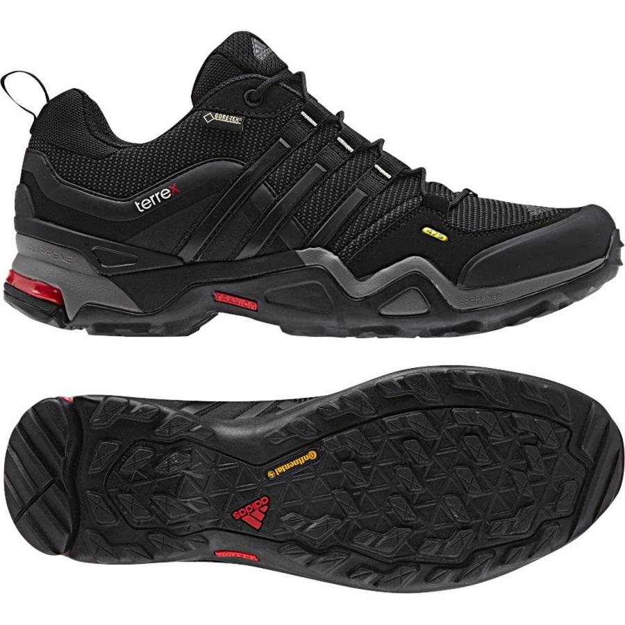 Adidas Terrex Fast X GTX Men's Approach