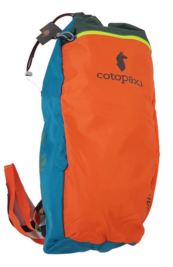 Cotopaxi Luzon 18L Backpack, 18L Del Dia 33