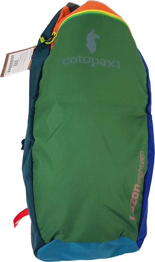 Cotopaxi Luzon 18L Backpack, 18L Del Dia 13