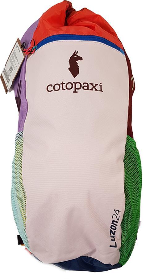 Cotopaxi Luzon 24L Backpack, 24L Del Dia 10
